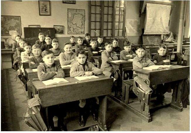 classe 1955