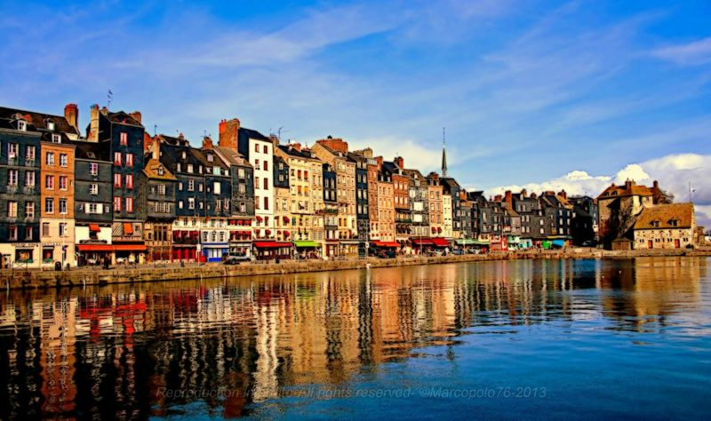 Honfleur 2 par marcopolo76_hf