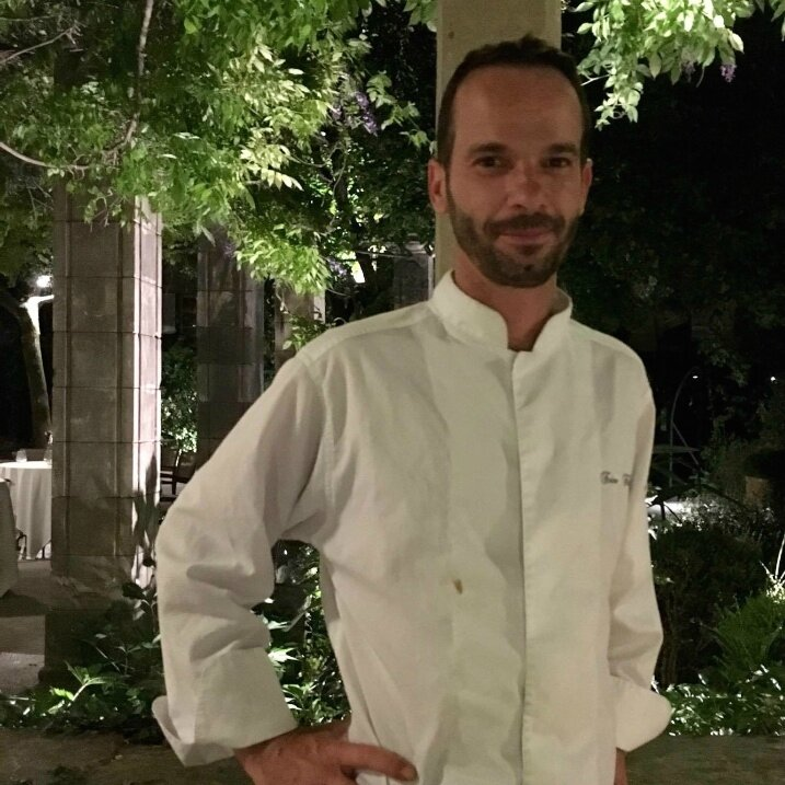Le Prieuré - Villeneuve-lès-Avignon : Le festival selon Fabien Fage...