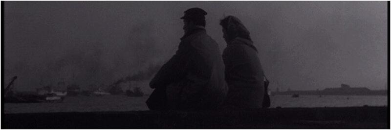 Crépuscule à Tokyo,Yasujirō Ozu,1957