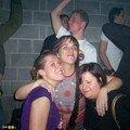 Anso et ses copines@legendz fabrik fev 2007