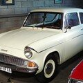 FORD - Anglia - 1967