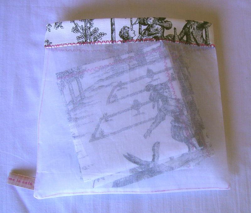 kit de serviettes de table