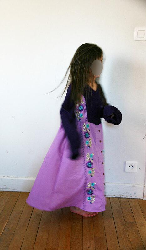 robe marianne13
