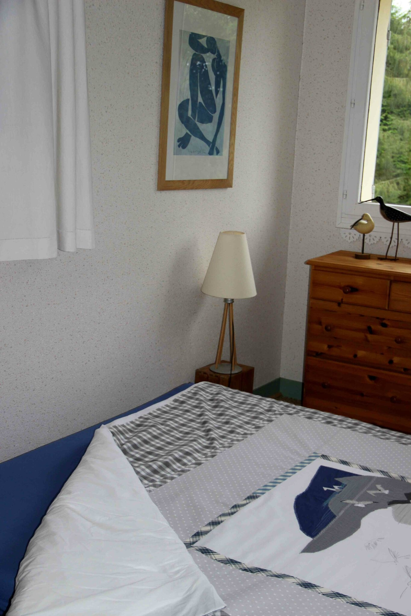 housse de couette de bord de mer jram a continue. Black Bedroom Furniture Sets. Home Design Ideas