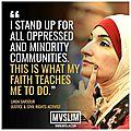 The islamic hypocrisy