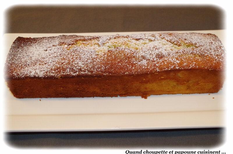 cake pistache- purée de coco-2046