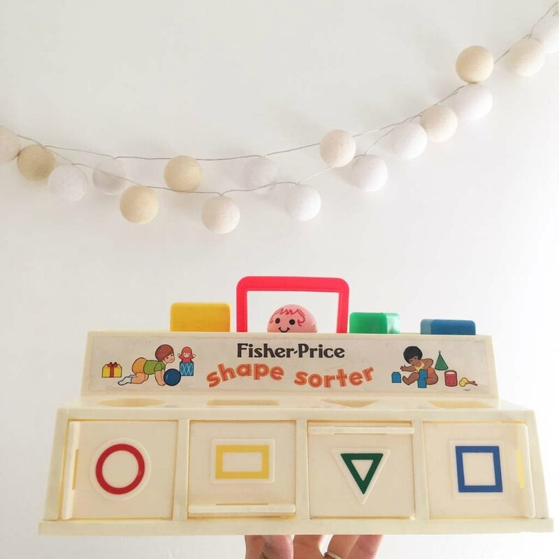 6-fisher-price-vintage-chine-ma-rue-bric-a-brac