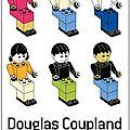 Jpod (jpod) - douglas coupland [2006]