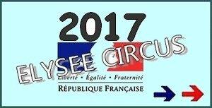 elysée circus2017