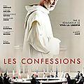 Les confessions, film de roberto ando