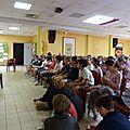 Conférence CM1 et CM2 Ste Agnès 006