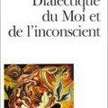 Dialectique du moi et de l'inconscient Par C. G. (Carl Gustav) J