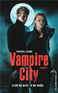 Vampire City 6
