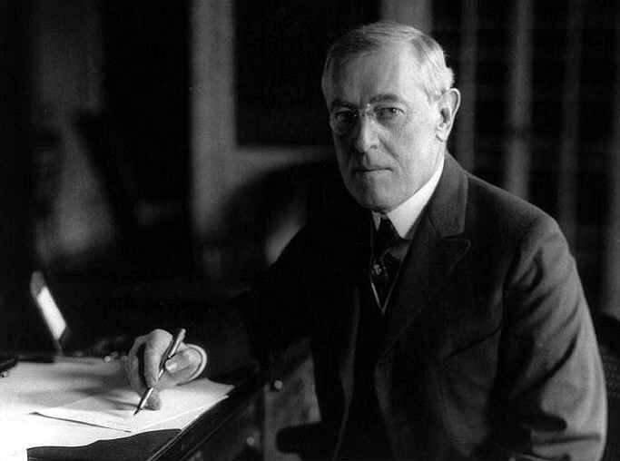 Wilson 1919