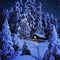 Pleine lune du 3 décembre 2017