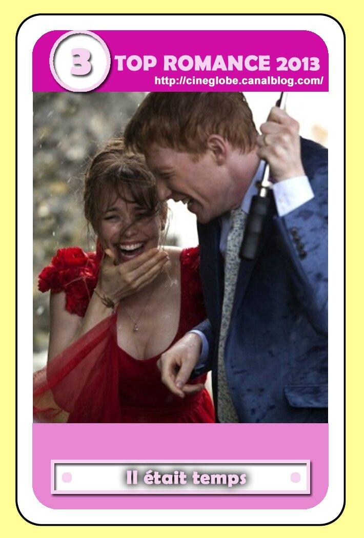 top romance - 3