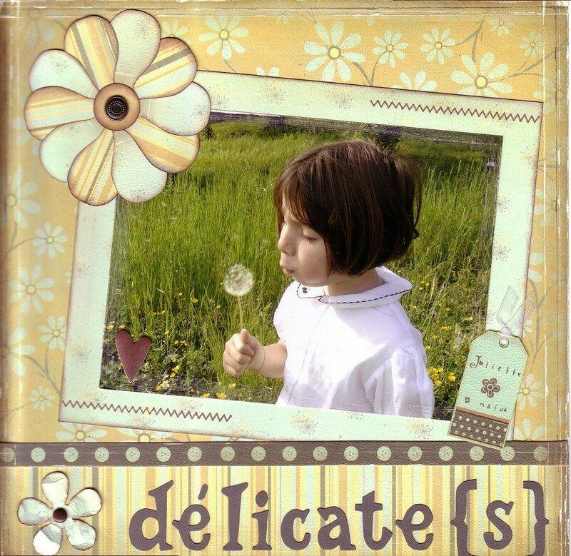 Délicate[s]
