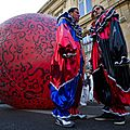 Carnaval de Paris III