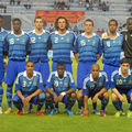 foot : la relve est l !