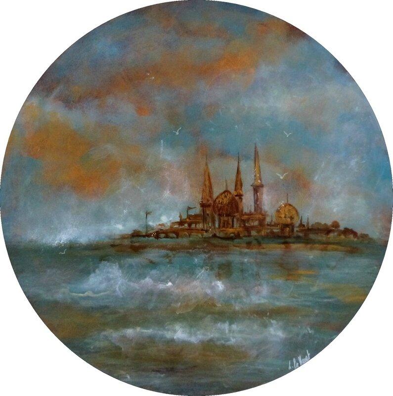 lagune mirage
