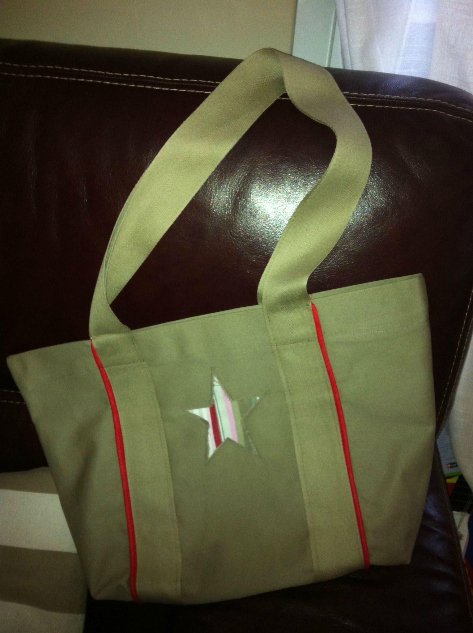 Le sac de Peggy (sans blog)