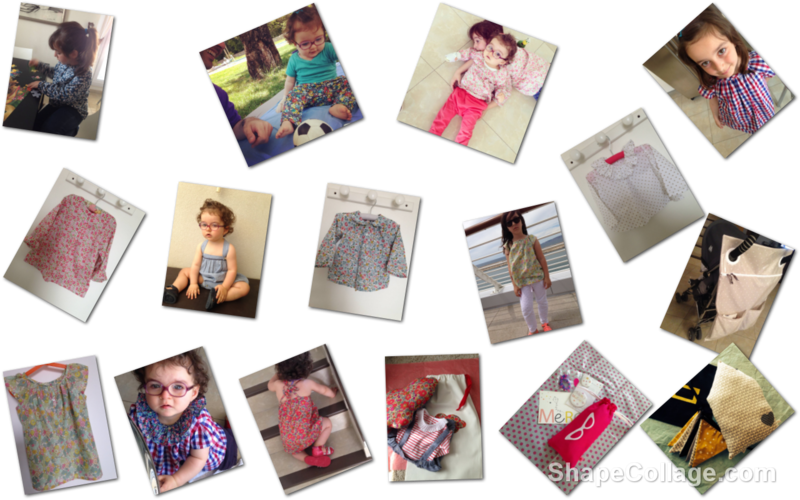 collage printemps 2014