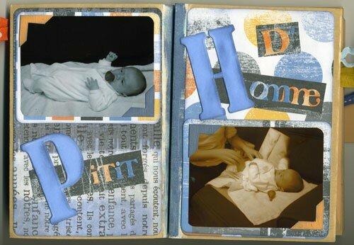 Basile Paper Bag 4