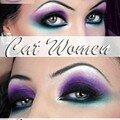 makeup oriental