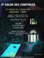 Salon Ciné Mazamet 2017