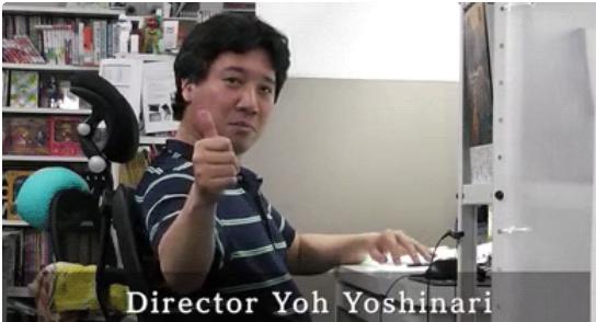 Yoh-Yoshinari