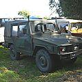 Volkswagen iltis type 183