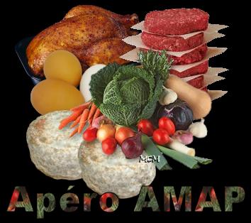 Apéro AMAP