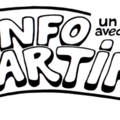 Info Tartine, mon nouveau blog indigeste (ou pas)