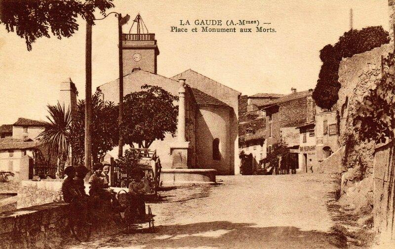 La Gaude (1)