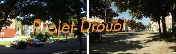 Projet Drouot