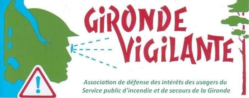 logo GV avec texte