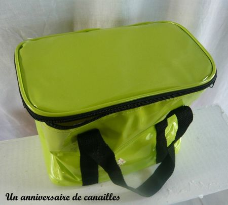 customisation lunch bag avec fabric tape tissu adhesif daily like (3)