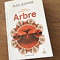 J'ai lu arbre de alex jestaire (contes du soleil noir)