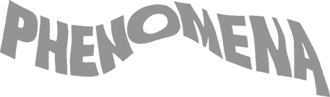 Phenomena logo