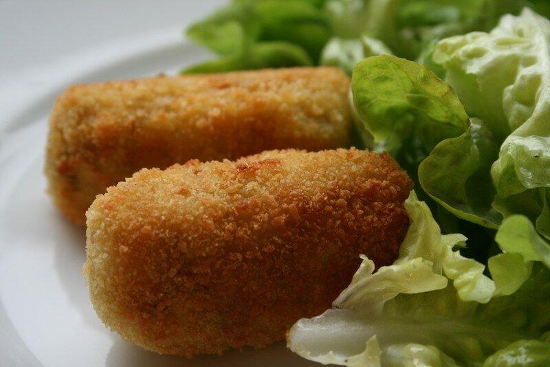 Croquettes de panais aux marrons la cuisine de dali for Cuisine facile et originale