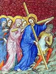 Imitattion de Jesus