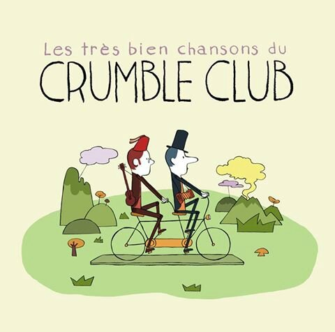 crumble club