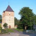 Eglise de Féron