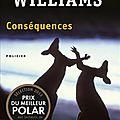 Conséquences - darren williams