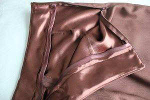 Pantalon marron habillé 3