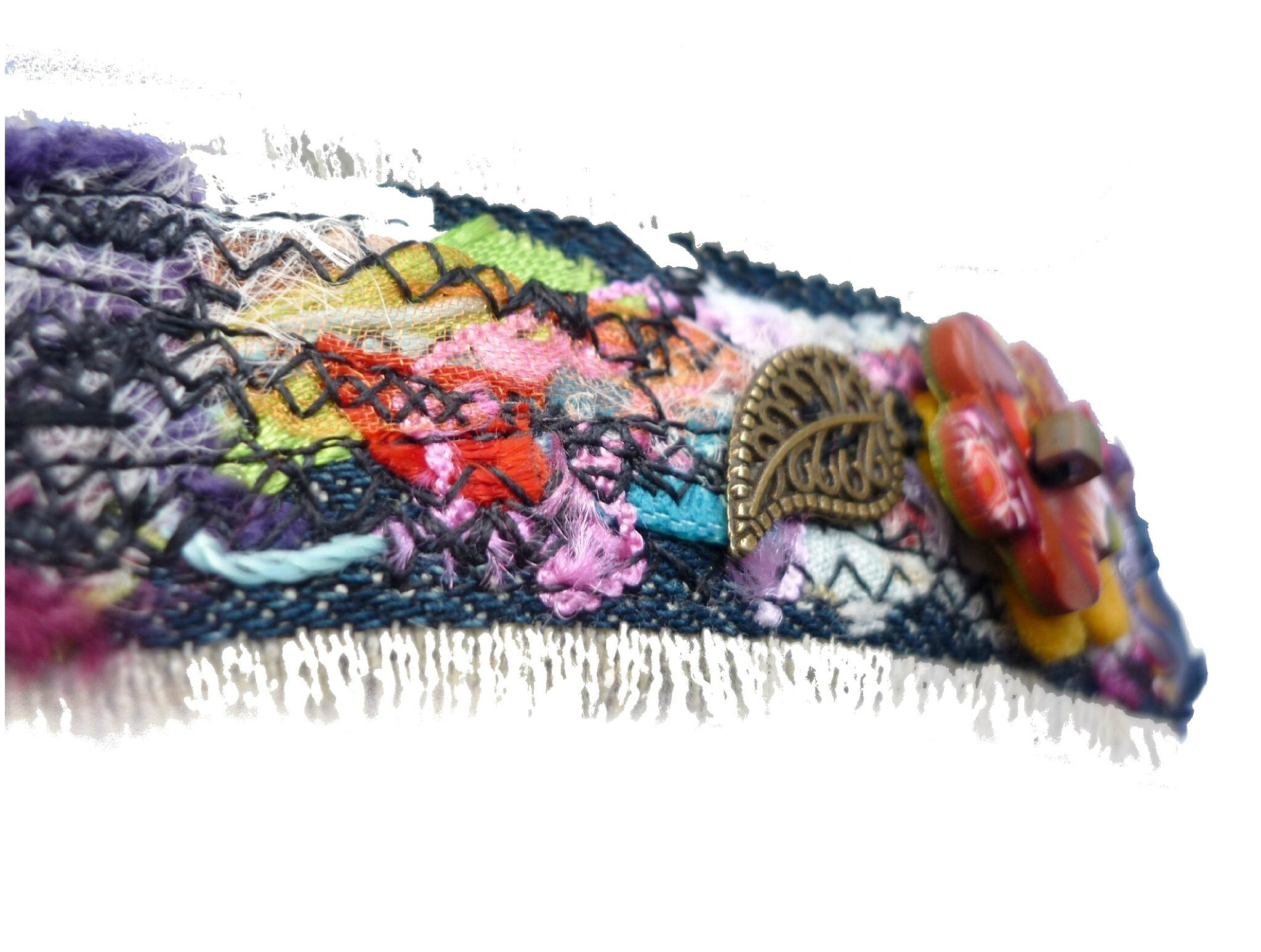barrette textile polymere_chifonie 2014
