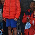 podiums équipes cross district 2015
