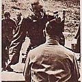 Général Von Brodowski a Oradour sur glane
