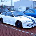 Honda CRX tuning (Offenbourg) 01